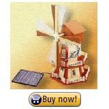 solar windmill