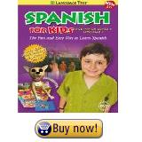 spanish for kids learn spanish