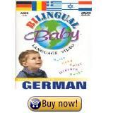 teach baby german