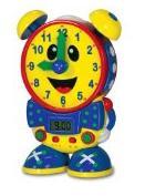 telly teaching clock