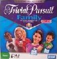 trivial pursuit family game