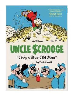 uncle scrooge comic