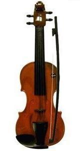 violin toy