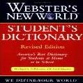 webster student dictionary