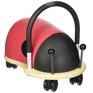wheely bug riding toy