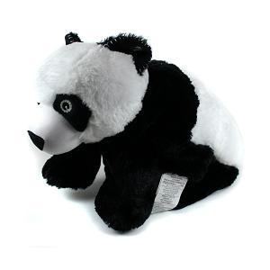 zoobie panda teddy bear
